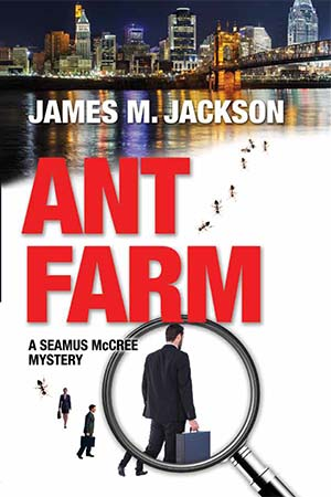 Ant Farm Cover