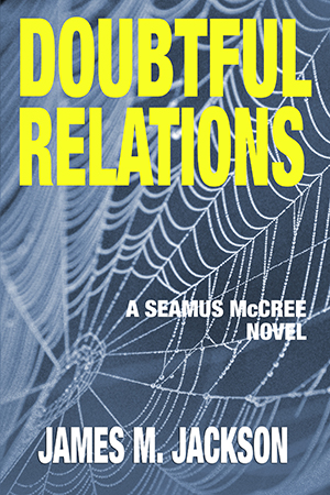 Doubtful Relations Cover