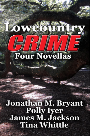 Lowcountry Crime Cover